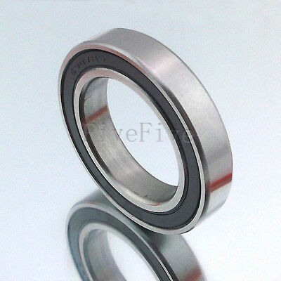 NEW 6900-6907-2RS Series Deep Groove Rubber Sealed Shielded Ball Bearing