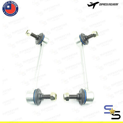2 Front Stabilizer / Sway Bar Links Holden Rodeo 4Wd Tfr Tfs Ra 03-09