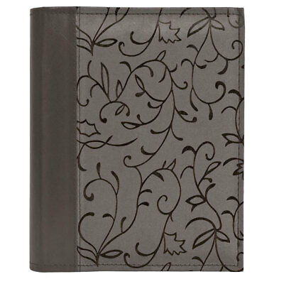 Elegance Grey 6x4 Slip In Photo Album - 300 Photos