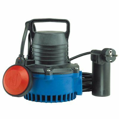 Submersible Pump Drainage Water CALPEDA GM10 0,3kW 0,4Hp Single Phase 230V 50Hz