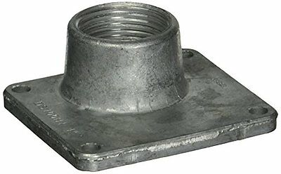 Eaton Corporation Ds100H1P Top Feed Hub, 1-Inch, New, Free Shipping