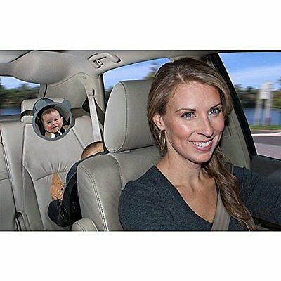 Jolly Jumper Eyes On Baby - Drivers Baby Mirror 723