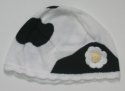 GYMBOREE Daisy the Cow 6-12 months Hat NEW