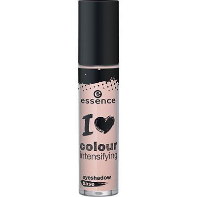 ESSENCE Colour Intensifying Eyeshadow Base Eyelid Primer PREVENTS CREASING New!