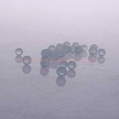 5-6mm Laboratory Glass Ball,Sand Grind Bead 250g/Lot