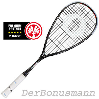 # OLIVER Racket APEX 500 mit Bag + Bonus