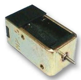 MPN: 66-120-610-620 _ Solenoid Latch 12Vdc _ PED / Pack of: 1