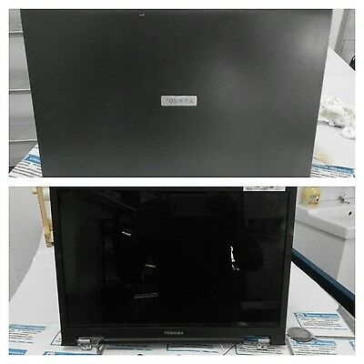 Monitor schermo pc portatile TOSHIBA SATELLITE M70-142