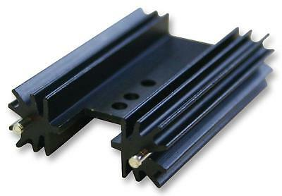 MPN: 637-15ABPE _ Heat Sink To-220 4.5???C/W _ WAKEFIELD SOLUTIONS / Pack of: 1