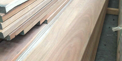 Spotted Gum 135 x 19 feature grade decking
