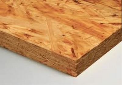 18mm OSB3 Sterling Board (2440x1220x18mm) x 5 Sheet Deal - Free Delivery!