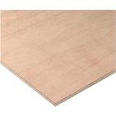 3.6/4mm WBP Plywood (2440x1220x3.6mm) x 12 Sheet Deal - Free Delivery