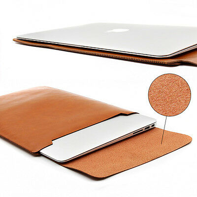 Laptop Sleeve Case Cover For Apple MacBook Air MacBook Pro/Retina 11/12/13/15''