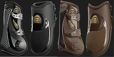 Veredus Grand Slam Carbon Gel Vento Tendon and Fetlock Boots