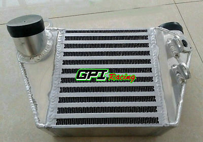 BRAND NEW Side Mount Intercooler Kit VW GOLF MK4 GTI AUDI A3 BORA 1.8T 1.9TDI