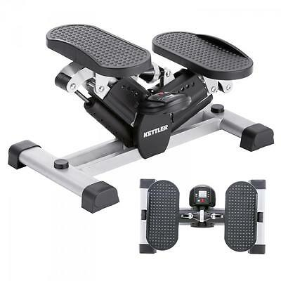 NUOVO SIDE STEPPER con Computer KETTLER Move Home Fitness