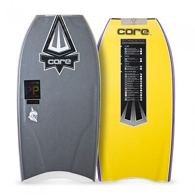"Core Yeray Martinez PP 41.5"" Bodyboard"