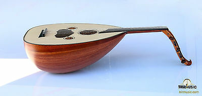 Turkish Quality Mahogany  String Instrument Oud Ud Ao-101M