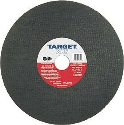 """10pc Pack Hummer 3"""" Cut Off Wheel H735BRR Type 1  3""""x1//8""""x3//8""""   Pack Of 10pcs"""