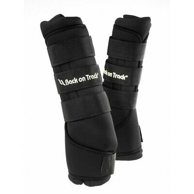 Back on Track Therapy Royal Quick Wraps / Leg Wraps For Horses - ALL Sizes