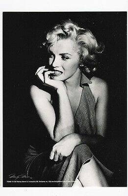 Marilyn MONROE carte postale n° PC9660