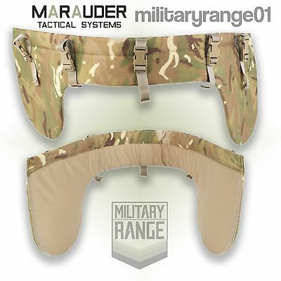Marauder MTP Military Hip Pad - Hippo Pad- British Army Multicam - UK Made