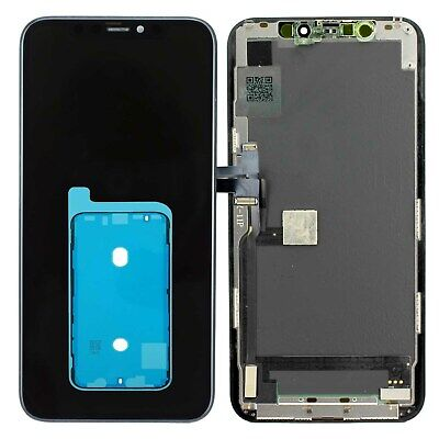 Huawei P Smart LCD Display Digitizer Touchscreen Touch Screen Glas Weiß