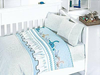 Luxury Soft Bamboo Baby 4-Piece Set/ Different Patterns