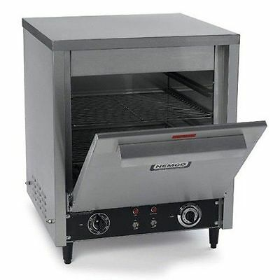 "Nemco 6200 Countertop Warming & Baking Oven 15"" Rack, Electric - W/O Warranty"