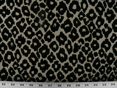 Granite Expanded Back Textured Snake Skin High-End Designer Vinyl Fabric
