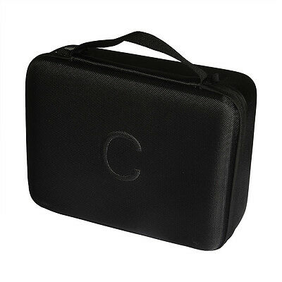 Travel Hard Case Storage Cover Box for Cards Against Humanity Fits up to 1450