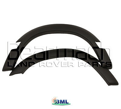 Land Rover Discovery 1 Wheel Arch Ext 3 Door Cut Outs. Part- Ba 2067A