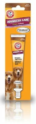 Arm & Hammer Advanced Care Enzymatic Tartar Control Beef Flavour Dog Toothpaste