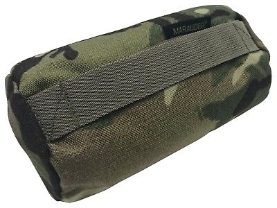 Marauder British Army Snipers Bean Bag - Shooters Bag Rest - MTP Multicam