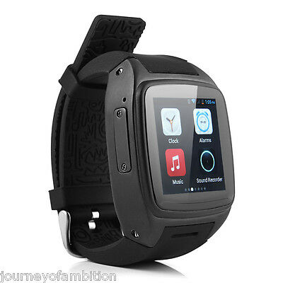 imacwear m7 smart watch 3g android4 4 handy uhr armband monitor gps heart rate eur 81 01. Black Bedroom Furniture Sets. Home Design Ideas
