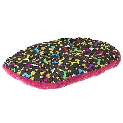 """Coussin Relax """"Caniche"""" 55 cm"""