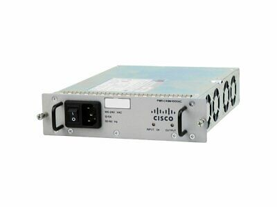 Used Cisco PWR-C49M-1000AC I| -19% with VAT-ID I| IT4Trade warranty