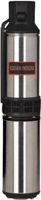 Red Lion 14942405 1/2-HP 12-GPM 3-Wire 230-Volt Submersible Deep Well Pump with