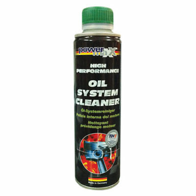 OIL SYSTEM CLEANER pulizia interno del motore 300 ml, cod. 33018
