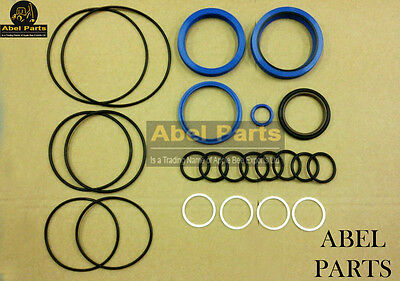 Jcb Parts Hm360 And 360Q Breaker Complete Seal Kit Rammer S25 And S25N