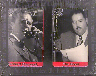 The World's Greatest Old-Time Radio Shows/Private Detective/Great Gildersleeve