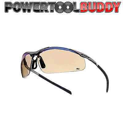 Bolle Contour  Premium Safety Glasses Spectacles ,ESP Lens,cycling,skiing,