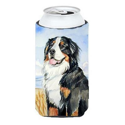 Mommas Love Bernese Mountain Dog Tall Boy Hugger 22 To 24 oz.
