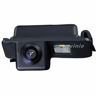 Car Rear View Camera For FORD MONDEO FIESTA FOCUS HATCHBACK S-Max KUGA