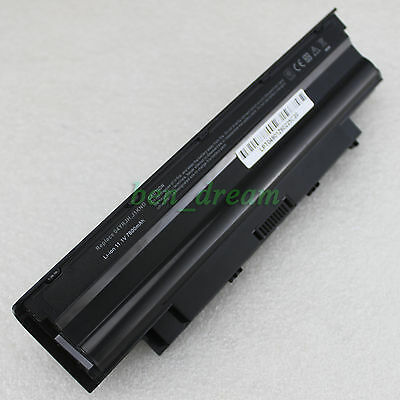 7800mAh battery for Dell Inspiron N5010 N5110 N7110 N4110 04YRJH Notebook 9Cell