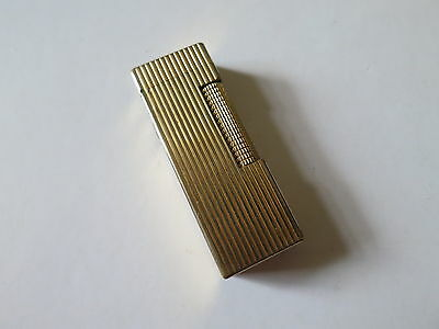 Swiss Made Authentic Dunhill Lighter