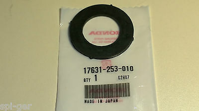 CB750'A CB750K New Genuine Honda Oil Tank Filler Cap Seal Gasket 17631-253-010