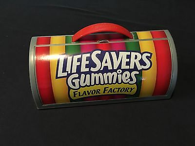 2004 Life Savers Gummies Flavor Factory Candy Maker