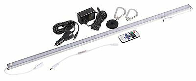 Kampa Sabre LINK 48 LED Light - Starter Kit - Camping Tent/Caravan Awning Light
