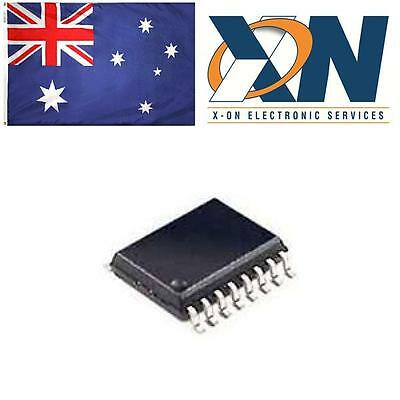 1pcs ISO3086DW - Texas Instruments - RS-485 Interface IC Iso 5V Full and Half-
